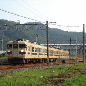 乗り鉄活動 下関から横浜まで鈍行列車に揺られて 1999-01-04