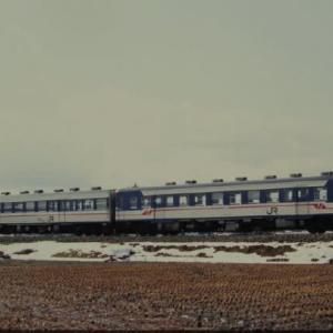 仙山線455系 仙山線塗装 SENZAN LINE 455 2000-01-09
