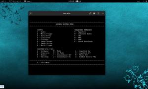 超低スペックディストリ DosBox Distro - A LiveUSB made simple その1