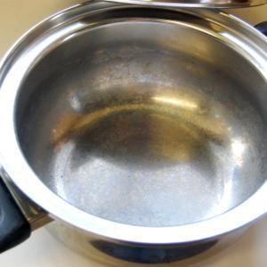 新米がウマい!鍋炊きごはん。