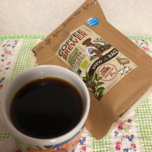 酸味と苦み、甘みのバランス◎♡GROWER'S CUP COFFEE BREWER コロンビア