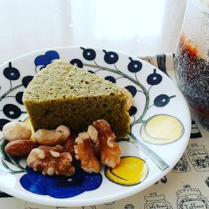 ローカーボ2ヶ月目 低糖質おやつ。