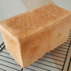 酒種×ちょこっとイースト角食パン☆リクエストフレンチトースト