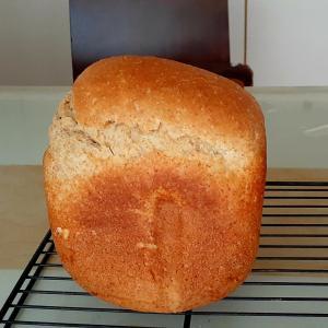 酒種×ちょこっとイーストのHBパン