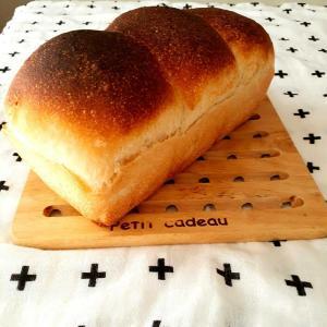 酒種★シンプルミルク食パン