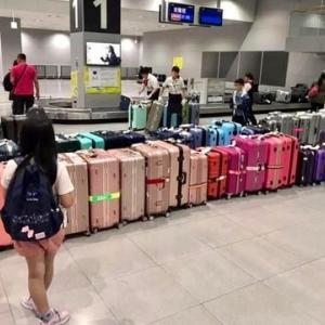 海外「いつも日本には驚かされる…」日本の空港の乗客に対する心遣いに海外脱帽(海外反応)