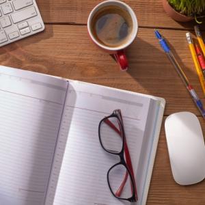 手帳は忘れないために書くのではない。忘れるために書くのだ。