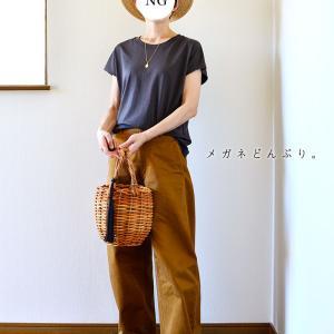 【今日の服】ユニクロ服でダークグレー×ブラウン&【こども絵日記】寝たフリのことを…