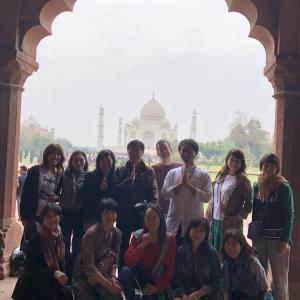 インド、ネパールツアー2019 旅の写真&参加者の声