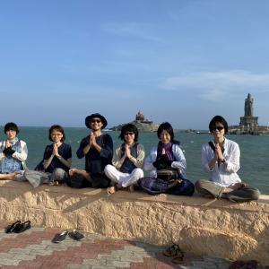 南インドの歩き方 ヨガと瞑想の旅2020