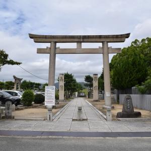 ご近所☆ぶらり旅 赤穂で忠臣蔵の足跡を辿る ●赤穂大石神社