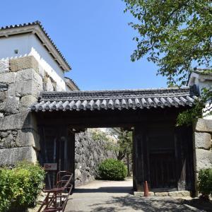 ご近所☆ぶらり旅 世界遺産・姫路城 天守閣への道は遠い