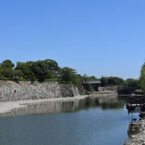 ご近所☆ぶらり旅 世界遺産・姫路城 好古園・御屋敷の庭~茶の庭