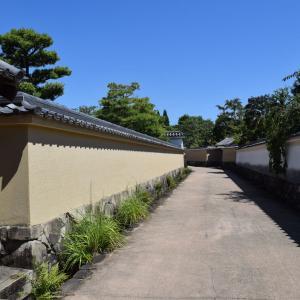 ご近所☆ぶらり旅 世界遺産・姫路城 好古園・流れの平庭~竹の庭