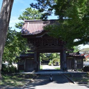 夏旅☆山形 温泉と食の旅 浄福寺
