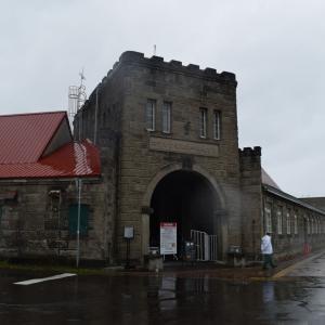 初☆小樽 歴史ある街と美味しいゴハン ニッカウヰスキー余市蒸溜所工場見学 キルン棟&蒸溜棟