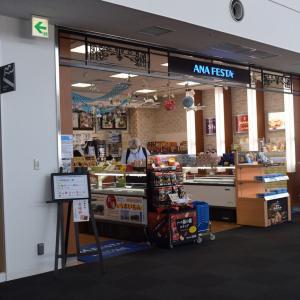 サクッと☆室蘭 新千歳空港でラーメンを食べて室蘭へ