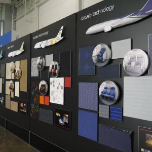 GWシアトル&ポートランド ボーイングエバレット工場Future of Flight③
