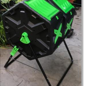 コンポスターで堆肥(コンポスト)を作る方法