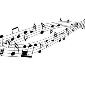 music のはなし