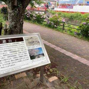 四王寺山トレーニング