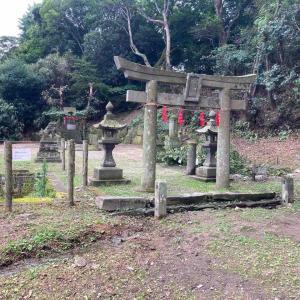 【九州オルレ】久留米・高良山コース