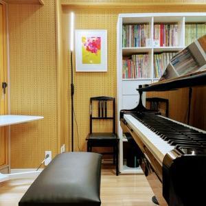 おススメピアノライト♪