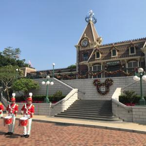 香港ディズニー会員セールは25(月)まで^^