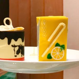 香港好きなら絶対気になっちゃうケーキ!
