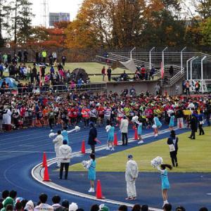 『第9回仙台リレーマラソン』