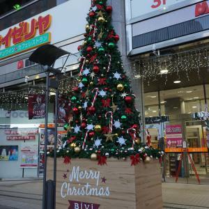 『クリスマスツリー』