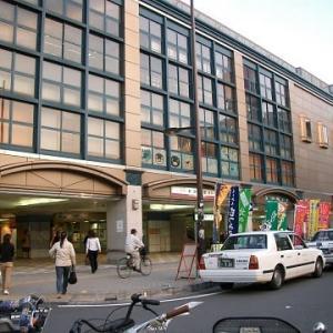 9月・株売買結果  新越谷駅(西口)
