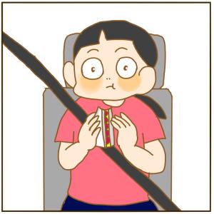 サンドイッチの中に居てはいけないヤツがいた【絵日記】