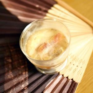 流花亭のお仕事☆あきえさんのイベントランチ☆デザート編