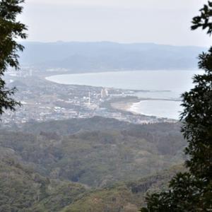 千葉県「高塚山」ハイキング
