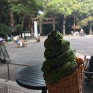【明治神宮】神宮前カフェ