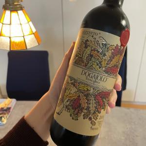 最近美味しかった赤ワイン3選