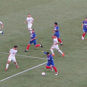 FC東京 2-0 C大阪 J1・18節 連勝!