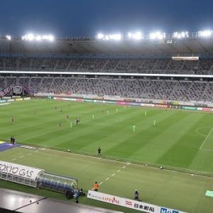 FC東京 3-2  J1・5節 逆転勝ち