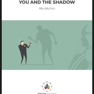自分の影を見て光を知る