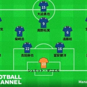 【アジア杯】<イラン戦スタメン案>大一番で賭け、GKは身長197cmのシュミット・ダニエルを推す。権田修一は少しドタバタしていた印象