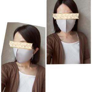 おすすめ♡OvovO接触冷感マスク♡