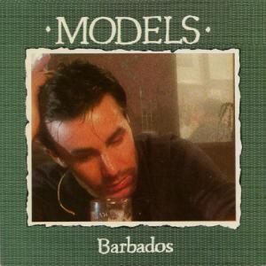 Models──バルバドス