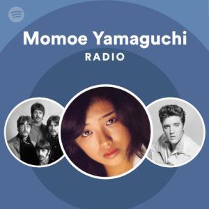 山口百恵ラジオ