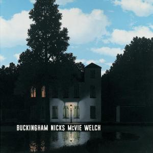 Buckingham Nicks McVie Welch