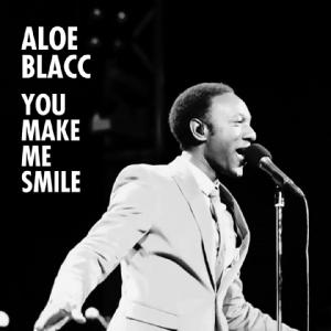 Aloe Blacc makes you smile