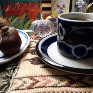 丑三つ時カフェ