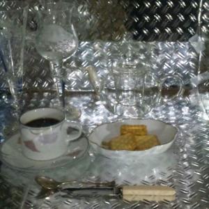 トワィライト☆カフェ「すうどん食べて妻楊枝」