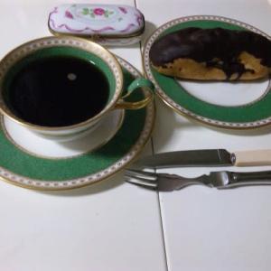 トワィライトカフェ◎「エクレア」