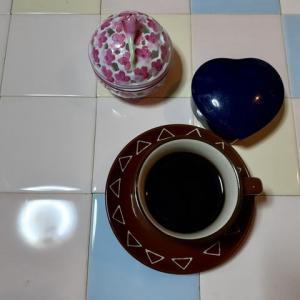 モーニング☕😃🌄カフェ「カフェ・オ・レ」